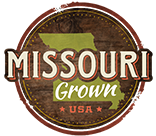 Missouri Grown Logo